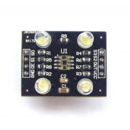 TCS3200 Color Sensor Recognition Sensor Module