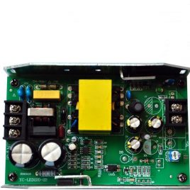 24V 5A 120W SMPS Industrial Power Supply