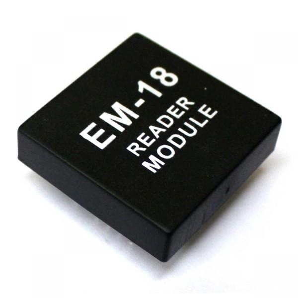 EM18 RFID Reader Module For Arduino