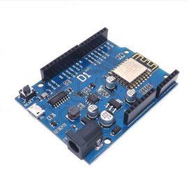 D1 WiFi Board- Arduino-NodeMCU Compatible
