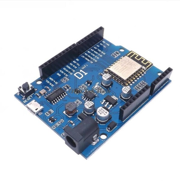D wifi board arduino nodemcu compatible shield