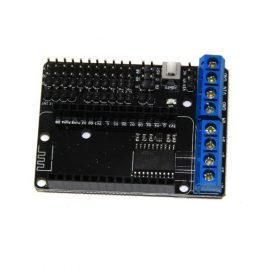 L293DD Motor Drive Shield Module For NodeMcu Lua board