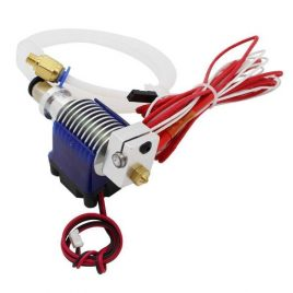 3D Printer E3D V6 J-head Hotend 1.75mm Filament Bowden Extruder Nozzle 0.4mm