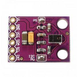 APDS-9960 RGB Infrared Gesture Sensor