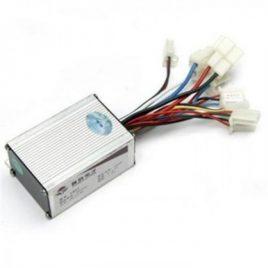 Ebike Motor Controller 24V 250W