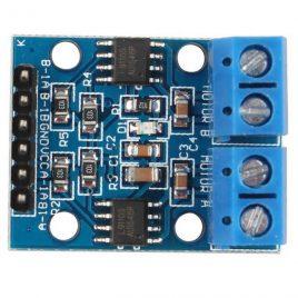 L9110S 2-CH H-bridge Stepper Motor Dual DC Motor Controller Board