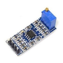 LM358 Gain Amplification Module Operational Amplifier Module