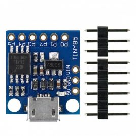 Micro USB Interface Digispark Kickstarter ATTINY85 Development Board