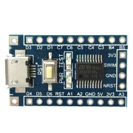 Micro USB STM8S103F3 STM8 Motherboard Development Board