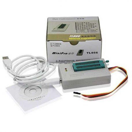 USB TL866A MiniPro Programmer (Auto Electric)