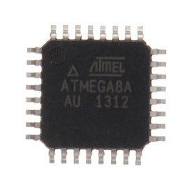 ATmega8A-AU - MCU, 8BIT, 16MHZ, TQFP-32
