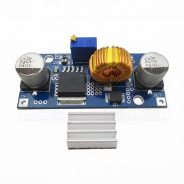 DC-DC Buck Adjustable Power Module XL4015 5A