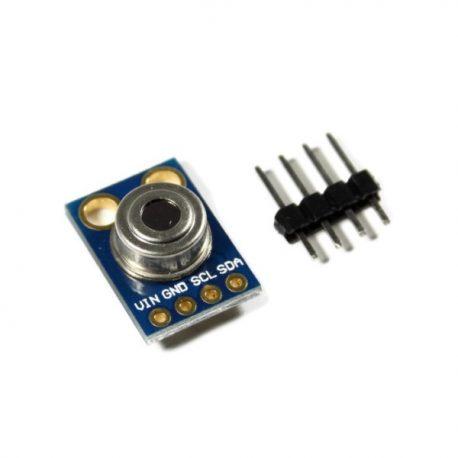 Infrared Temperature Sensor Non-Contact GY-906 MLX90614ESF