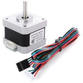 NEMA17 – KS42STH34-1504A Stepper Motor – 1.5A – 34mm
