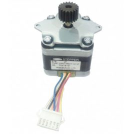 NEMA17 Stepper Motor 3KGCM With Pulley For 3D Printer