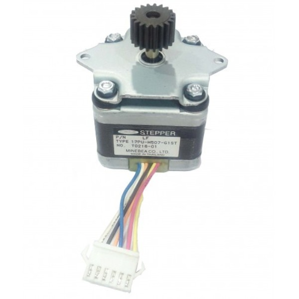 NEMA17 Stepper Motor 3KGCM With Pulley For 3D Printer