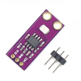 Ultraviolet UV Detection Sensor Based On GUVA-S12SD 240NM-370NM