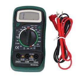 DIGITAL MULTIMETER Mastech MAS-830L