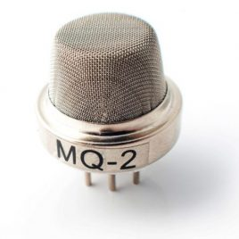 MQ2 Gas And Smoke Sensor
