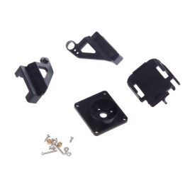 Pan Tilt Brackets 2 Axis For Camera/Sensors for Servo SG90S MG90S