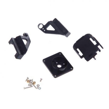 Pan Tilt Brackets 2 Axis For Camera/Sensors for Servo SG90S MG90S