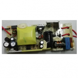 5.4V 3A Power Supply Board