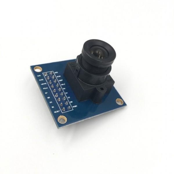 OV7670 VGA CMOS Camera Image Sensor Module