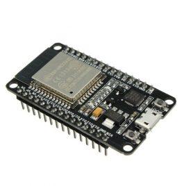 ESP WROOM 32/ ESP32 WiFi-BT-BLE MCU Module