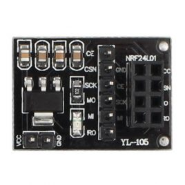 NRF24L01 Wireless Module Socket Adapter Board