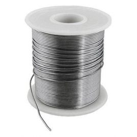 OM Solder Wire High Quality 24 Swg 250Gm