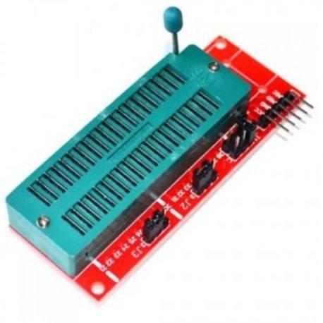 PIC IC Universal Programming Adapter Programmer Board