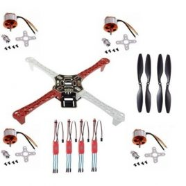 QUADCOPTER ENTRY LEVEL KIT