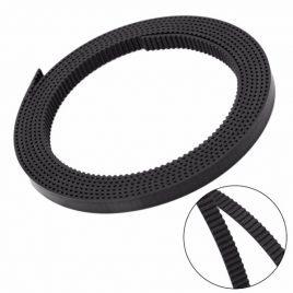 1 Meter x GT2 Open Loop Timing Belt 6mm Width For 3D Printer