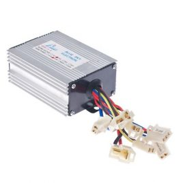 E-bike Motor Electric Speed Controller 24V 350W