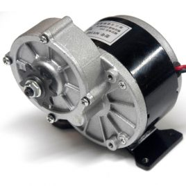 Ebike MY1016Z 250W 300RPM Geared DC Motor