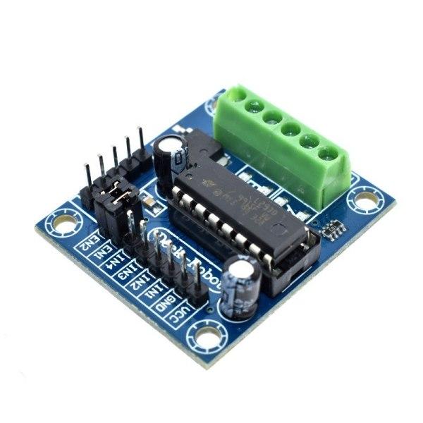 Motor Drive Board L293D Module For Arduino UNO MEGA 2560