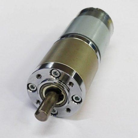 Tauren Mega Torque Planetary Gear DC motor – 45 RPM 12V