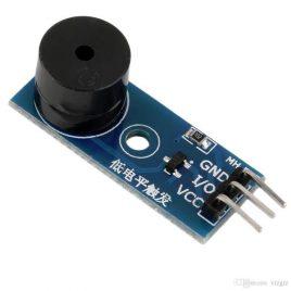 5V Active Alarm Buzzer Module For Arduino