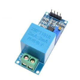 AC Voltage Sensor ZMPT10 For Arduino