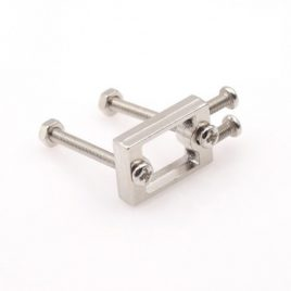 BO Motor Bracket Holder With Screw