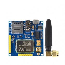 GPRS A6 Pro Serial GPRS GSM Module Core Development Board