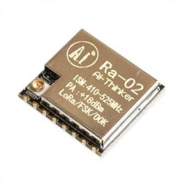 LoRa Wireless RA-02 433MHz Module with SX1278