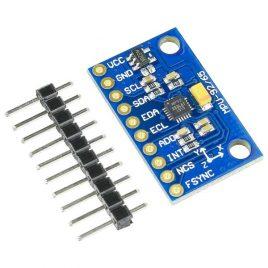 MPU-9250 9-DOF Attitude Gyro Magneto/Accelerator Sensor Module