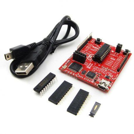MSP430G2 LaunchPad Development kit
