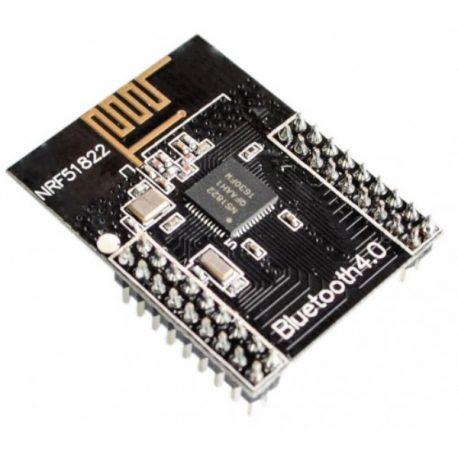 NRF51822 BLE 4.0 Wireless Bluetooth Module