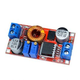 XL4015 ADJ Lithium Battery Charger Converter Module DC-DC 0.8-30V To 5-32V 5A