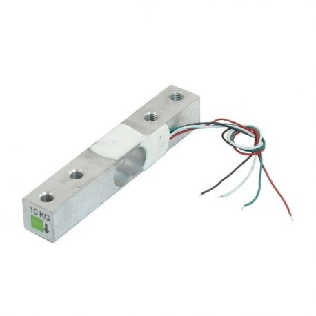 Weighing Load Cell Sensor 10KG For Electronic Kitchen Scale With Wires