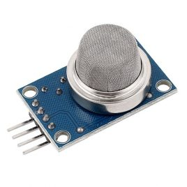 MQ-4 High Sensitivity Gas Methane (CNG) Detector Sensor Module