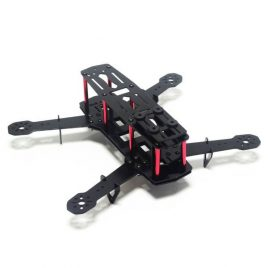 QAV250 Quadcopter Frame Racing 250 Class Kit Glass Fiber