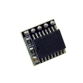 RTC Module DS3231 3.3V 5V With Battery For Raspberry Pi Front